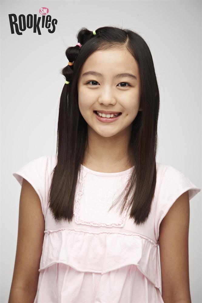 Loạt ảnh cựu thực tập sinh SM rò rỉ, fan tiếc nuối vì Kpop suýt nữa có thêm nữ thần nhan sắc-2