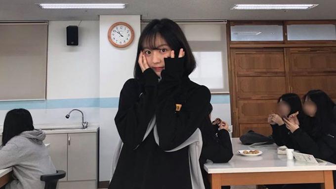 Loạt ảnh cựu thực tập sinh SM rò rỉ, fan tiếc nuối vì Kpop suýt nữa có thêm nữ thần nhan sắc-7