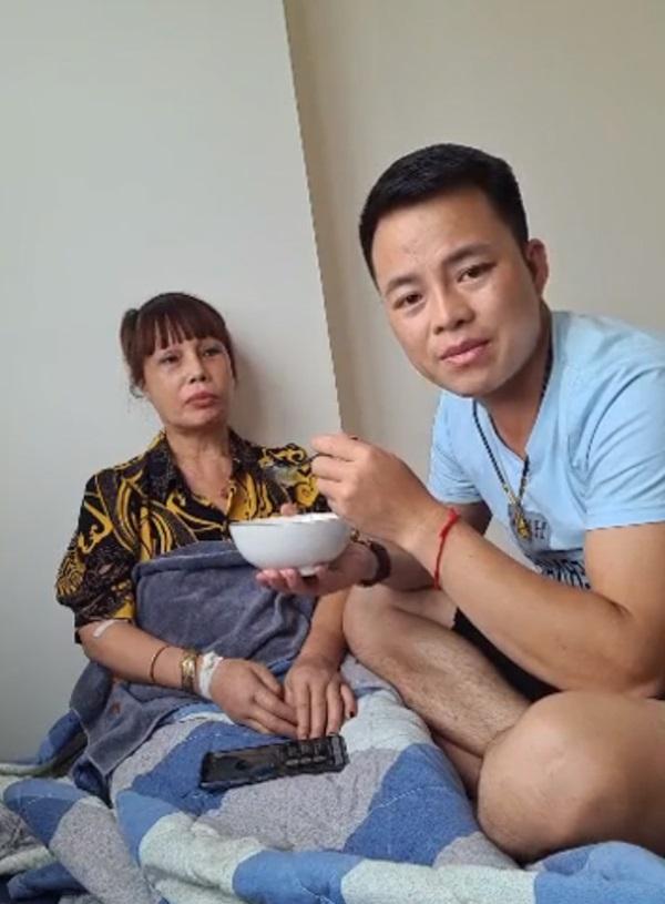 Cô dâu 63 tuổi ở Cao Bằng tố ông xã đong đưa gái trẻ, dấu hiệu rạn nứt hôn nhân-2