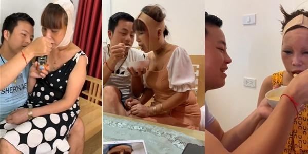 Cô dâu 63 tuổi ở Cao Bằng tố ông xã đong đưa gái trẻ, dấu hiệu rạn nứt hôn nhân-5