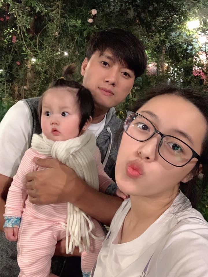 Thái độ của vợ sao Việt khi chồng đóng cảnh nóng: từ khen cho đến đánh cho khùng luôn-3