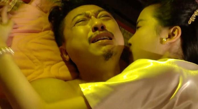 Thái độ của vợ sao Việt khi chồng đóng cảnh nóng: từ khen cho đến đánh cho khùng luôn-8