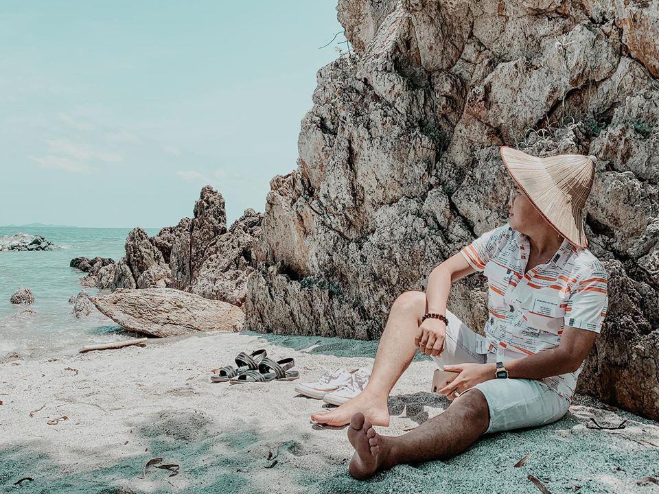 48h khám phá xứ biển miền Tây Hà Tiên của chàng blogger 9X-5