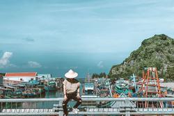 48h khám phá 'xứ biển miền Tây' Hà Tiên của chàng blogger 9X
