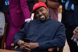 Kanye West tranh cử tổng thống Mỹ: Chiêu trò hay tham vọng?