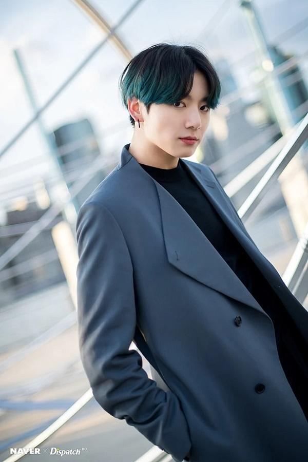 Hé lộ giai điệu ca khúc nhạc phim do Jungkook BTS sáng tác-1