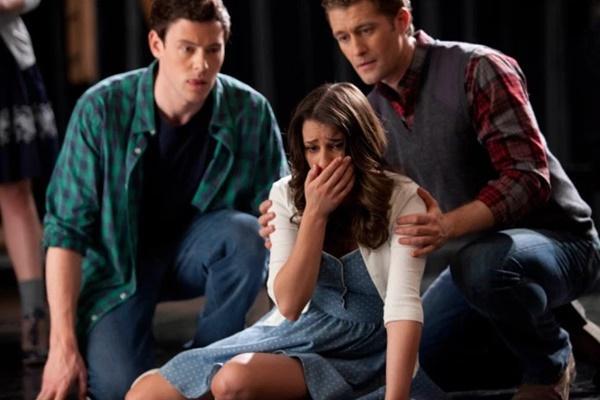 Lời nguyền phim Glee: Người mất tích, kẻ qua đời do sốc ma túy-4