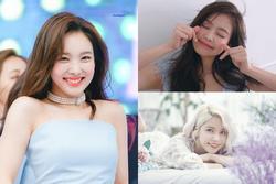 Những Idol Hàn 'má bánh bao' không cần Vline vẫn khiến fan đổ rạp