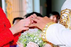 Từ 16/7, giấy xác nhận độc thân để kết hôn phải ghi tên người định cưới