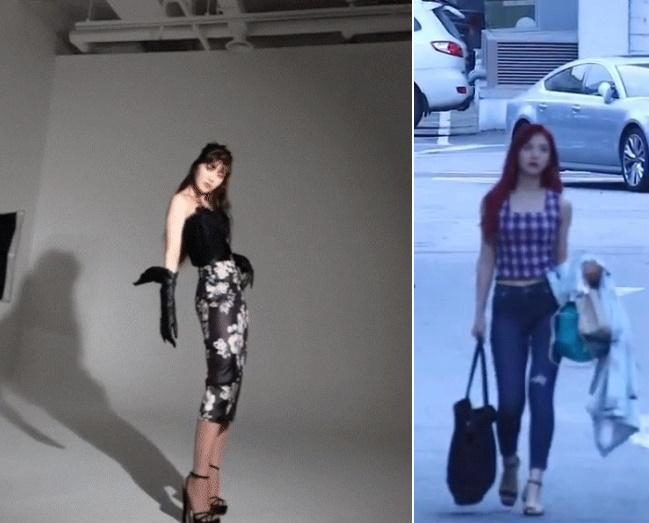 Mỹ nữ Hàn Quốc giảm 8 kg vì bị chê mập mạp-4