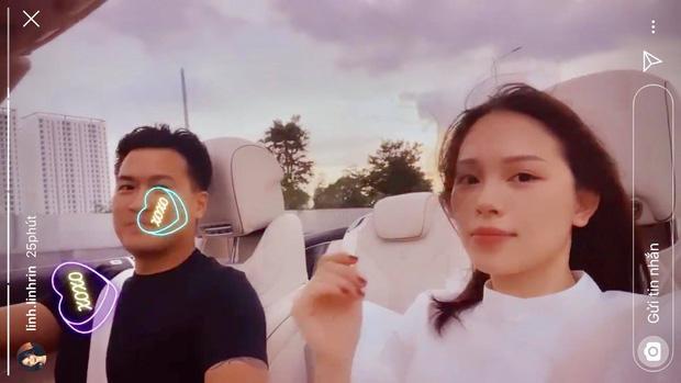 Linh Rin tiết lộ điểm thay đổi của Phillip Nguyễn khi yêu: Tình thế này thì anh chị sớm cưới đi thôi!-4