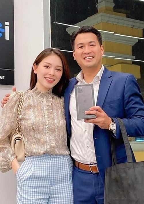 Linh Rin tiết lộ điểm thay đổi của Phillip Nguyễn khi yêu: Tình thế này thì anh chị sớm cưới đi thôi!-7