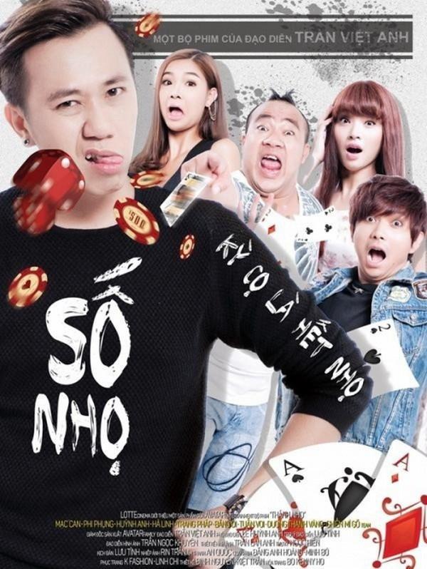 Web drama của Minh Hằng và loạt phim Việt từng bị tuýt còi-3