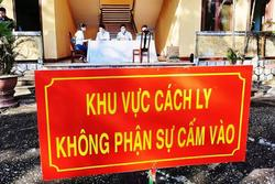Thêm 2 trường hợp mắc COVID-19, Việt Nam có 372 ca