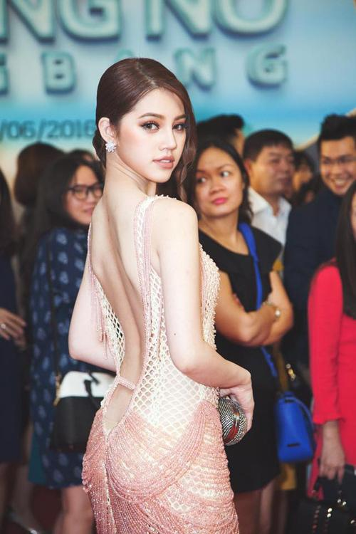 Hoa hậu người Việt tại Úc Jolie Nguyễn: Cuộc sống sang chảnh, đình đám báo Mỹ-2