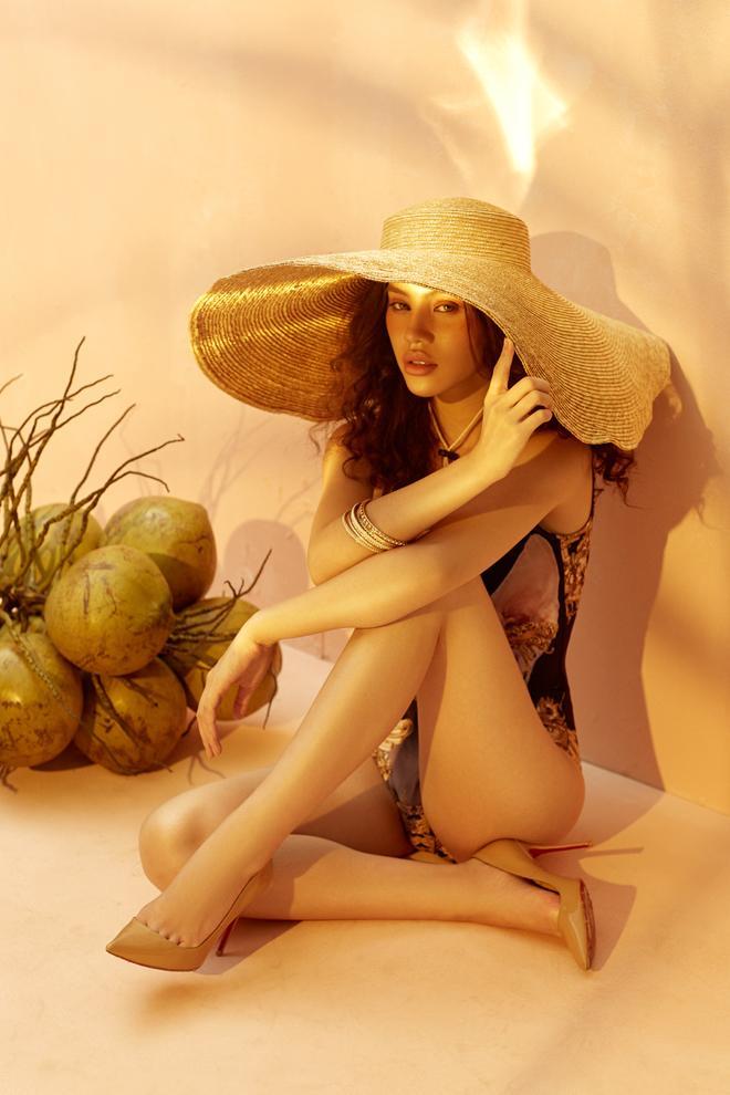 Hoa hậu người Việt tại Úc Jolie Nguyễn là ai?-2