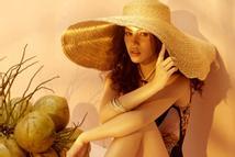 Hoa hậu người Việt tại Úc Jolie Nguyễn là ai?