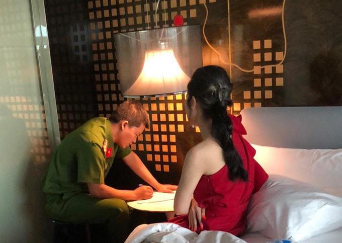 Tú ông đường dây mỹ nhân Việt 30.000 USD: Kiếm 80 triệu/tháng, không đánh đổi tình dục-2