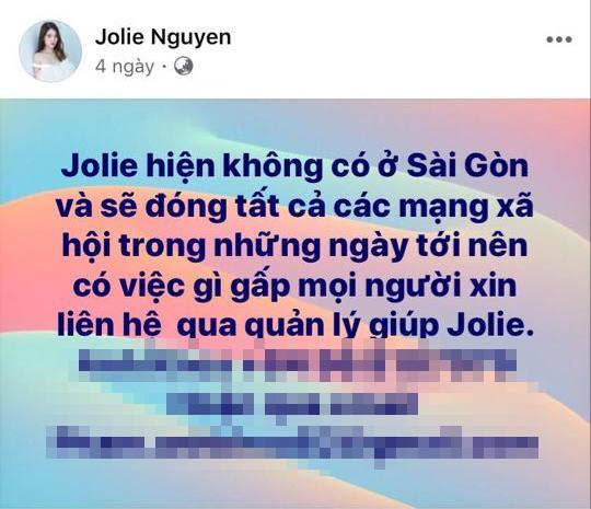 Hoa hậu người Việt tại Úc Jolie Nguyễn từng hẹn hò rapper BinZ-5
