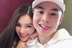 Hoa hậu người Việt tại Úc Jolie Nguyễn từng hẹn hò rapper BinZ