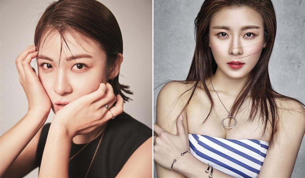 HyunA và loạt mỹ nhân trong MV tỷ view của Psy giờ ra sao?-8