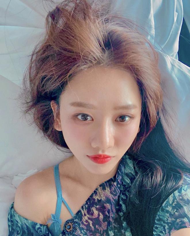 Đăng ảnh đồ ăn kín Instagram, BB Trần khiến Hari Won phải thốt lên: Đừng up nữa, chị thèm lắm rồi!-3