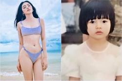 Hoa hậu Jolie Nguyễn tự nhận mình là kẻ ngốc nghếch