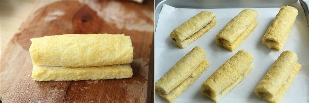 Giải quyết hết chuối dư trong 1 nốt nhạc với món bánh mì chuối ăn sáng thơm phức cực ngon-3