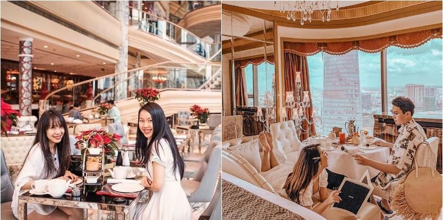 Khách sạn TP.HCM vào top tốt nhất châu Á do tạp chí Mỹ bình chọn-2