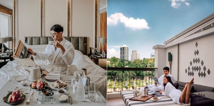 Khách sạn TP.HCM vào top tốt nhất châu Á do tạp chí Mỹ bình chọn-4