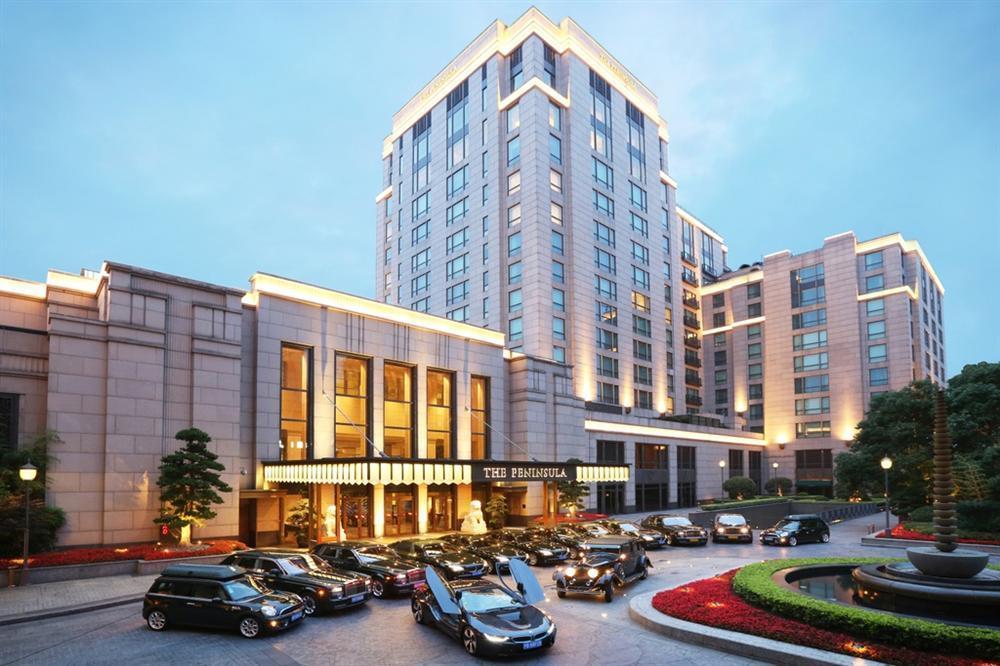 Khách sạn TP.HCM vào top tốt nhất châu Á do tạp chí Mỹ bình chọn-5