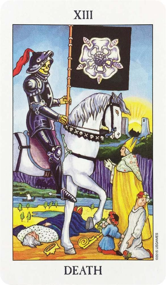Bói bài Tarot: Chọn 1 lá bài để biết giàu sang hay cơ cực sẽ đến với bạn trong tuần mới-2