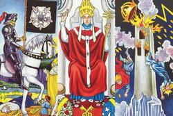Bói bài Tarot: Chọn 1 lá bài để biết giàu sang hay cơ cực sẽ đến với bạn trong tuần mới