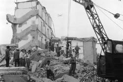Sau trận động đất kinh hoàng tại Trung Quốc 44 năm trước, dư chấn để lại vẫn hết vía