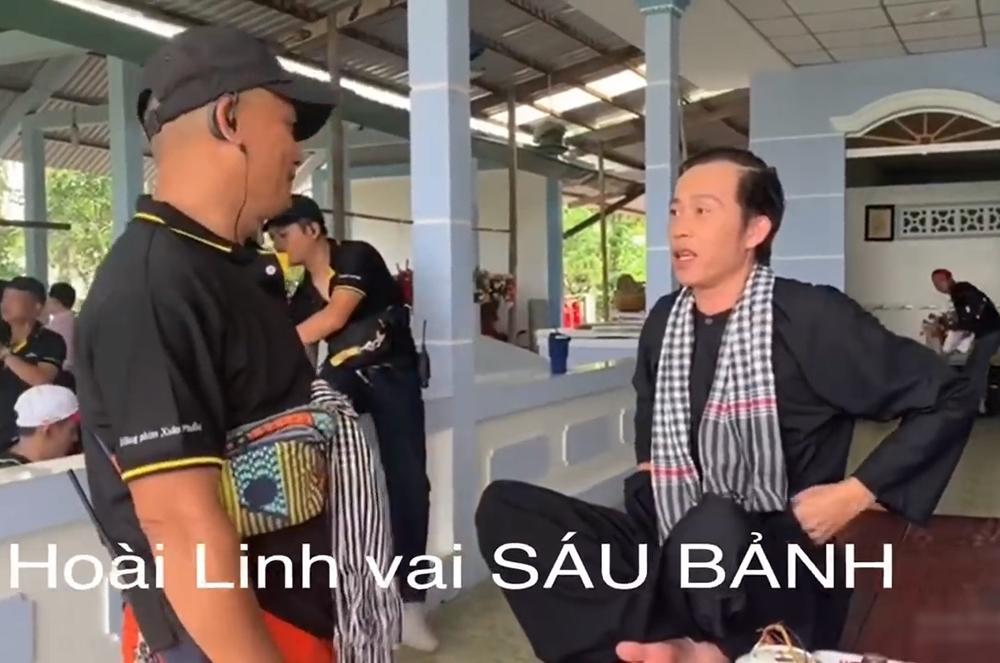NSƯT Hoài Linh tiết lộ bí quyết chống đạo diễn bắt đóng phim đến đêm-1