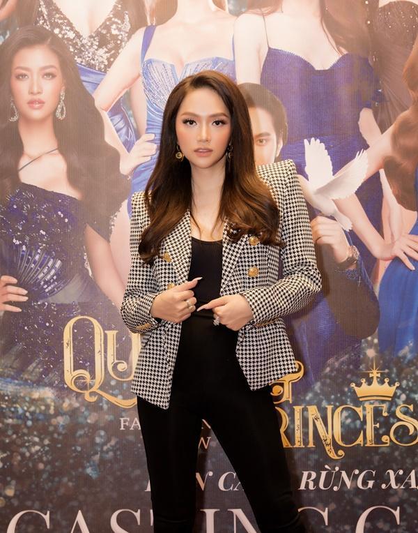 Hoa hậu Hương Giang: Tôi tìm hiểu nhiều người nhưng đều sai-1