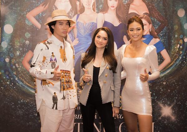 Hoa hậu Hương Giang: Tôi tìm hiểu nhiều người nhưng đều sai-2