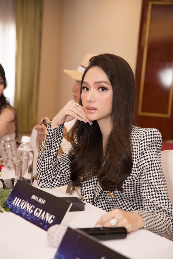 Hoa hậu Hương Giang: Tôi tìm hiểu nhiều người nhưng đều sai-3