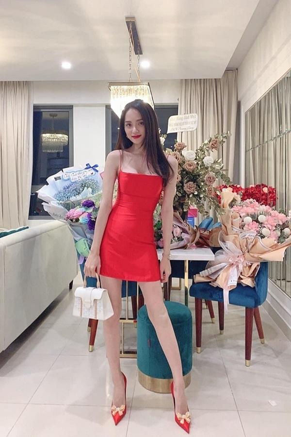 Hoa hậu Hương Giang: Tôi tìm hiểu nhiều người nhưng đều sai-6