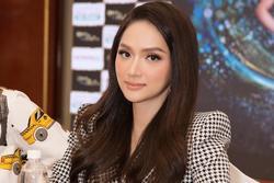 Hoa hậu Hương Giang: 'Tôi tìm hiểu nhiều người nhưng đều sai'