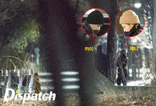 4 năm debut, 6 scandal đình đám bủa vây Jennie BlackPink-4