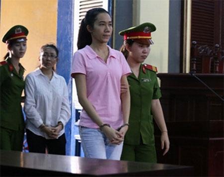 Những lần showbiz Việt chấn động vì các người đẹp bán dâm-7