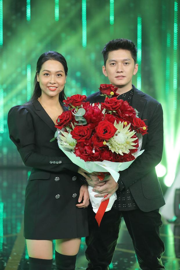 Vừa kết đôi, nữ chính Người Ấy Là Ai bị CEO Hoàng Tâm công khai dằn mặt trên MXH-1