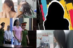Những lần showbiz Việt chấn động vì các người đẹp bán dâm