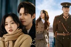 5 cặp đôi ngọt ngào 'hết nấc' trên màn ảnh Hàn nửa đầu năm 2020