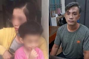 Diễn biến mới nhất vụ gã cha dượng bạo hành dã man bé gái 4 tuổi-1