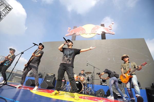 Red Bull ghi dấu ấn với Ngày Tích cực, xác lập kỷ lục châu Á-5