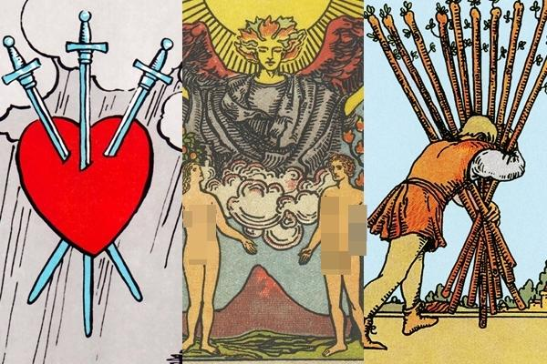 Bói bài Tarot ngày 14/7/2020: Tình duyên của bạn viên mãn hay trắc trở?-1