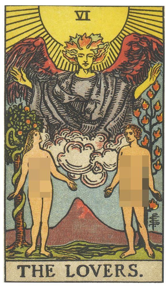 Bói bài Tarot ngày 14/7/2020: Tình duyên của bạn viên mãn hay trắc trở?-3