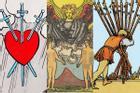 Bói bài Tarot ngày 14/7/2020: Tình duyên của bạn viên mãn hay trắc trở?